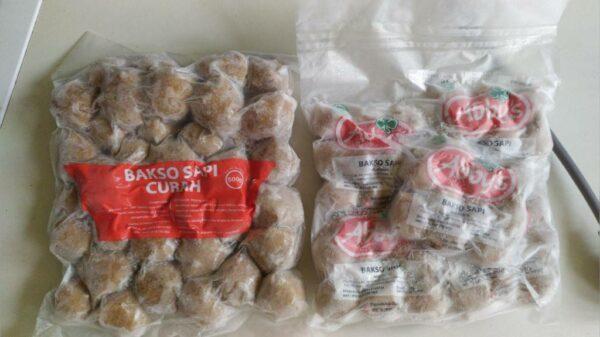 Aneka Frozen Food - Kedung Kandang, eMBe UMKM, GKJW