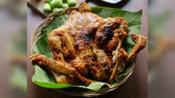 Ayam Panggang Bu Win - Padangan Kediri, eMBe UMKM, UMKM GKJW