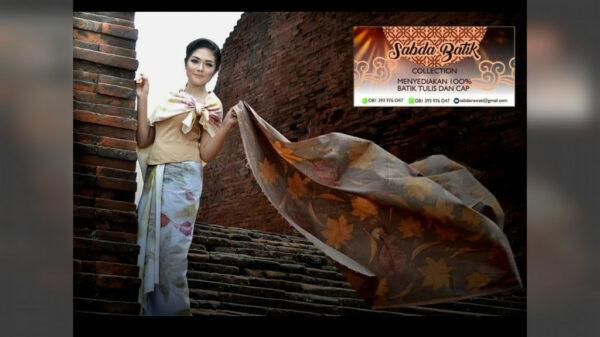 Koleksi Kain - Sabda Batik - Jombang, eMBe UMKM, GKJW
