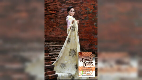 Koleksi Kain - Sabda Batik - Jombang, eMBe UMKM, GKJW.org