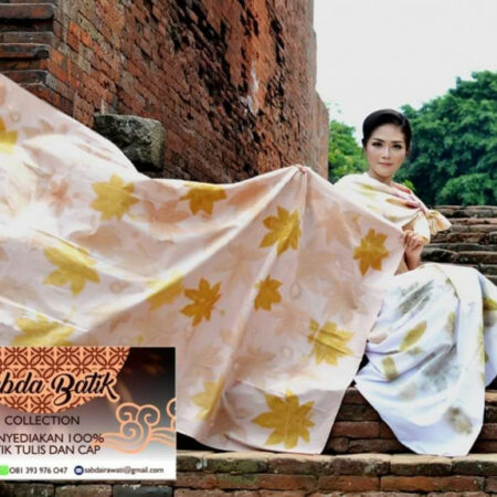 Koleksi Kain - Sabda Batik - Jombang, eMBe UMKM, Gerakan Warga GKJW.org