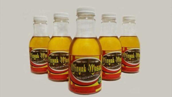 Minyak Masak - Mojowarno Jombang, eMBe UMKM, GKJW