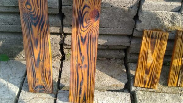 Proses Pembuatan Rak Dinding Tempel - Gedangan Kediri, eMBe UMKM, Gerakan Warga GKJW.org