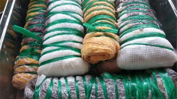 Sekilas Pembuatan Ecoprint - Sabda Batik - Jombang, eMBe UMKM, UMKM GKJW