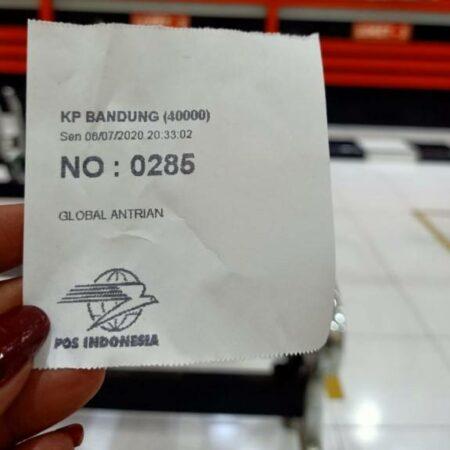 Ekspedisi Ecoprint untuk Indonesia Raya - Sabda Batik - Jombang, eMBe UMKM, UMKM GKJW