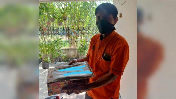 Ekspedisi Ecoprint untuk Indonesia Raya - Sabda Batik - Jombang, eMBe UMKM, GKJW