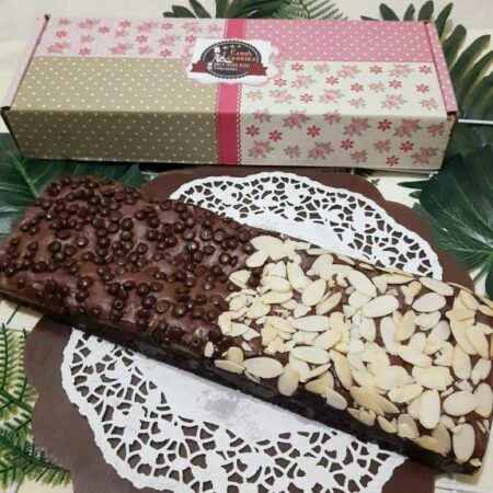 Fudgy Brownies - Eenn's Bakery - Mojosari Rejo Gresik, eMBe UMKM, Gerakan Warga GKJW.org