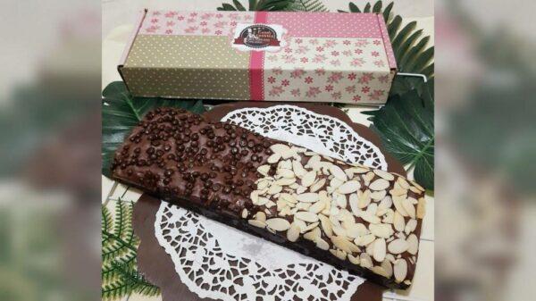 Fudgy Brownies - Eenn's Bakery - Mojosari Rejo Gresik, eMBe UMKM, Gerakan Warga GKJW