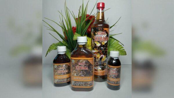 Madu Royal Jelly Extraga - Ngoro Jombang, eMBe UMKM, GKJW.org