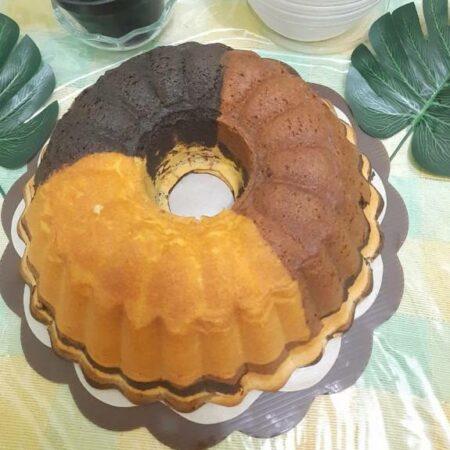 Marmer Butter Cake - Eenn's Bakery - Mojosari Rejo Gresik, eMBe UMKM, UMKM GKJW