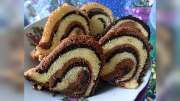 Marmer Butter Cake - Eenn's Bakery - Mojosari Rejo Gresik, eMBe UMKM, UMKM GKJW.org