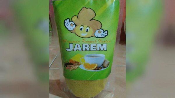 Minuman Rempah Instan JAREM - Mulyorejo Besowo Kediri, eMBe UMKM, UMKM GKJW.org