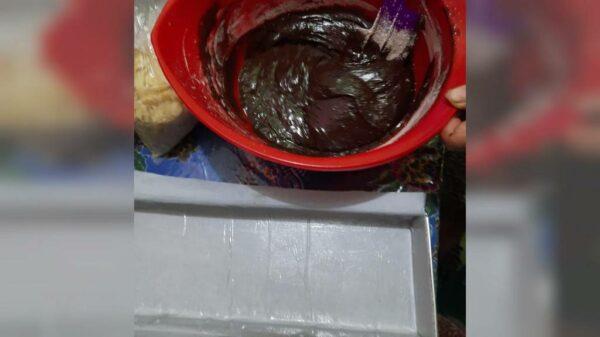 Pembuatan Fudgy Brownies - Eenn's Bakery - Mojosari Rejo Gresik, eMBe UMKM, Gerakan Warga GKJW
