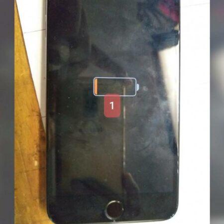 Penggantian Battery iPhone 6s Plus - Omahdroid Sukun Malang, eMBe UMKM, UMKM GKJW