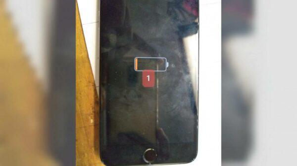 Penggantian Battery iPhone 6s Plus - Omahdroid Sukun Malang, eMBe UMKM, Gerakan Warga GKJW