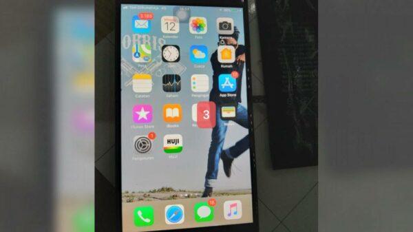 Penggantian Battery iPhone 6s Plus - Omahdroid Sukun Malang, eMBe UMKM, Gerakan Warga GKJW.org