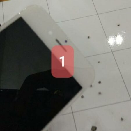 Penggantian LCD iPhone 6s - Omahdroid Sukun Malang, eMBe UMKM, GKJW.org