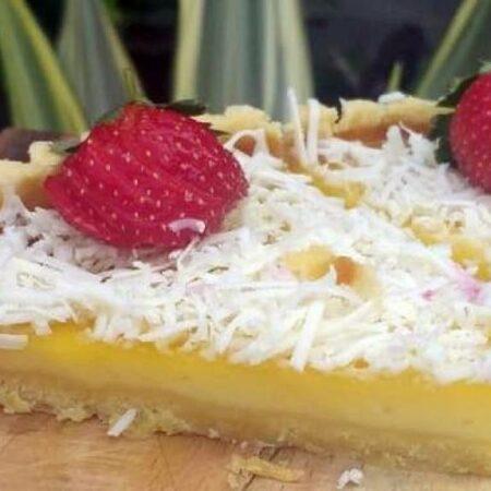 Pie Susu / Lontar - Dapur Mama Kidung - Sengkaling Malang, eMBe UMKM, GKJW.org