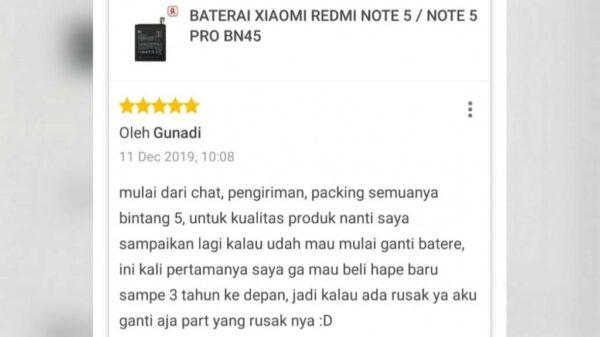 Testimoni Pengguna  Omahdroid - Sukun Malang, eMBe UMKM, Gerakan Warga GKJW.org