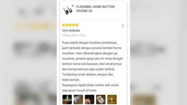 Testimoni Pengguna  Omahdroid - Sukun Malang, eMBe UMKM, GKJW