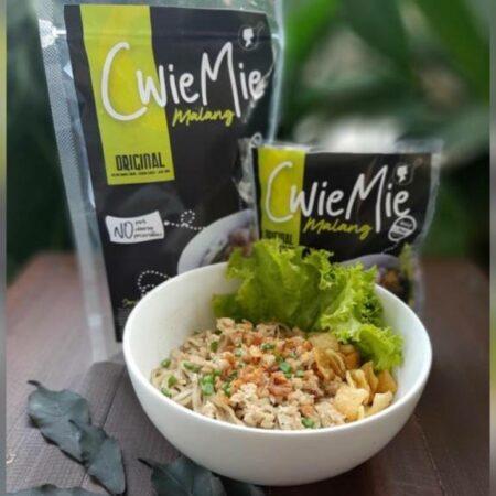 Cwie Mie Malang Frozen Mubi Food - Talun Malang, eMBe UMKM, GKJW