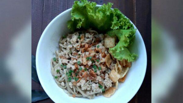 Cwie Mie Malang Frozen Mubi Food - Talun Malang, eMBe UMKM, Gerakan Warga GKJW