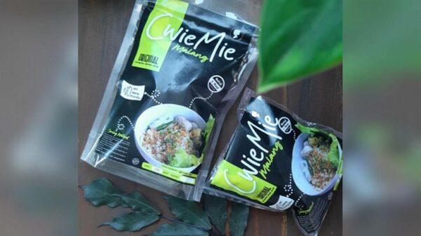 Cwie Mie Malang Frozen Mubi Food - Talun Malang, eMBe UMKM, Gerakan Warga GKJW.org