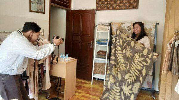 Liputan Media Sabda Batik - Jombang, eMBe UMKM, UMKM GKJW