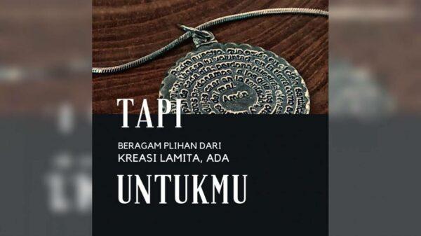 Pancarkan Energi Jelitamu - Ethnicware Indonesia - Dinoyo Malang, eMBe UMKM, UMKM GKJW.org