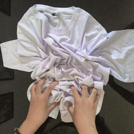 Proses Produksi Kaos Tie Dye, eMBe UMKM, GKJW
