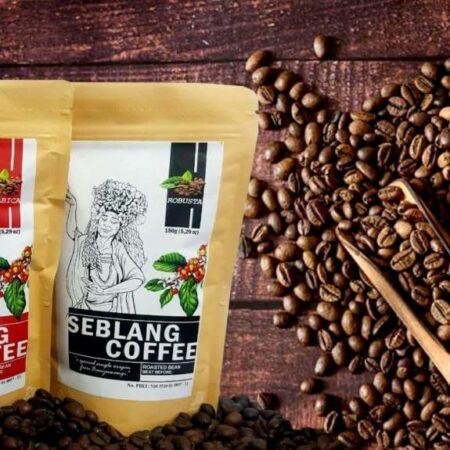 Seblang Coffee - Banyuwangi, eMBe UMKM, GKJW