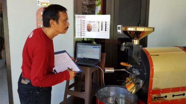 Seblang Coffee - Banyuwangi, eMBe UMKM, Gerakan Warga GKJW