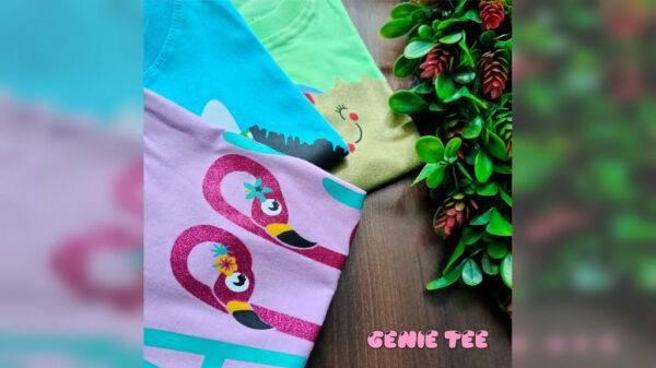 Genie Tee - Karangploso Malang, eMBe UMKM, UMKM GKJW.org