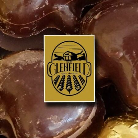 Glenfield Apel Coklat - Batu Malang, eMBe UMKM, Gerakan Warga GKJW