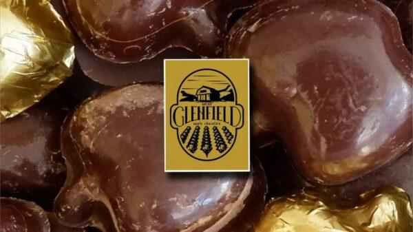 Glenfield Apel Coklat - Batu Malang, eMBe UMKM, GKJW