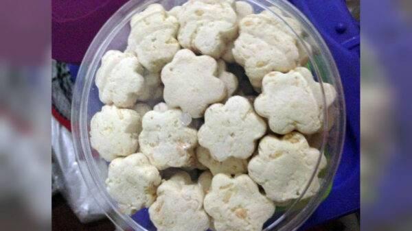 Rendy Cookies - Kedungkandang Malang, eMBe UMKM, UMKM GKJW