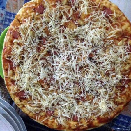 Rendy Pizza - Kedungkandang Malang, eMBe UMKM, UMKM GKJW.org