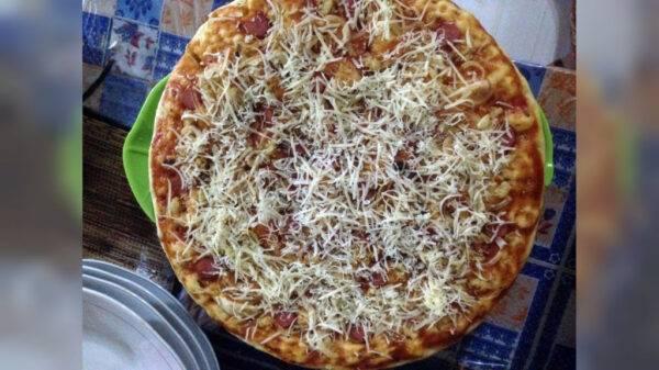 Rendy Pizza - Kedungkandang Malang, eMBe UMKM, Gerakan Warga GKJW.org