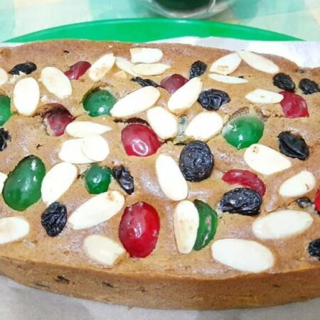 English Fruit Cake - Mojosarirejo Gresik, eMBe UMKM, GKJW
