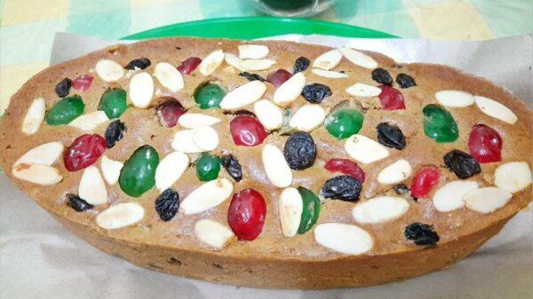 English Fruit Cake - Mojosarirejo Gresik, eMBe UMKM, Gerakan Warga GKJW.org