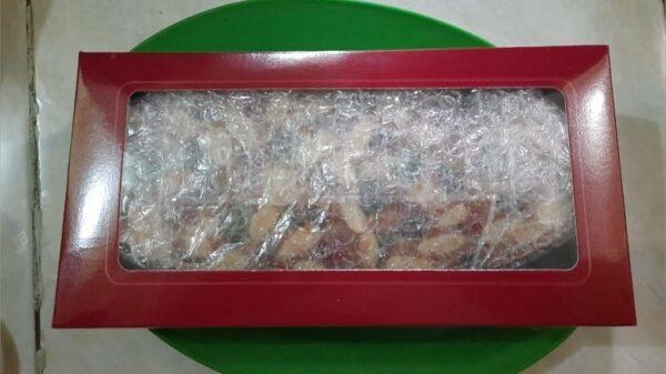 English Fruit Cake - Mojosarirejo Gresik, eMBe UMKM, GKJW.org
