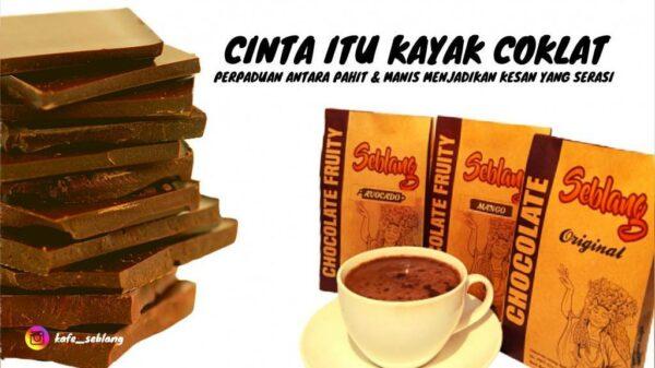 Bubuk Minuman Coklat Original Premium - Banyuwangi, eMBe UMKM, Gerakan Warga GKJW.org