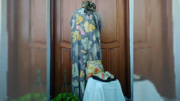 Kain, Baju/Kemeja, Selendang, Jilbab - Manna Collection n Handicrafts - Jombang, eMBe UMKM, UMKM GKJW
