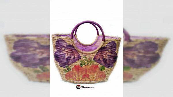 Seni Decoupage - Manna Collection n Handicrafts - Jombang, eMBe UMKM, GKJW