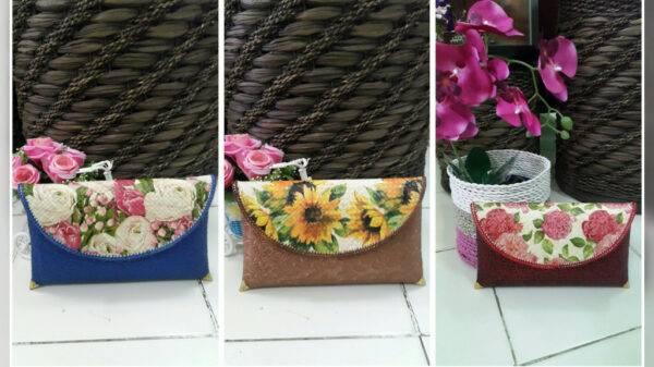 Seni Decoupage - Manna Collection n Handicrafts - Jombang, eMBe UMKM, UMKM GKJW.org