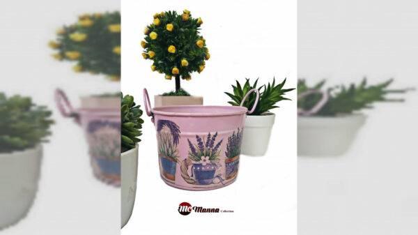 Seni Decoupage - Manna Collection n Handicrafts - Jombang, eMBe UMKM, Gerakan Warga GKJW.org