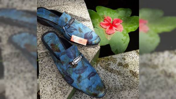 Sepatu, Selop, High Heel - Manna Collection n Handicrafts - Jombang, eMBe UMKM, GKJW