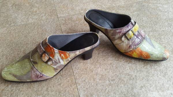 Sepatu, Selop, High Heel - Manna Collection n Handicrafts - Jombang, eMBe UMKM, UMKM GKJW