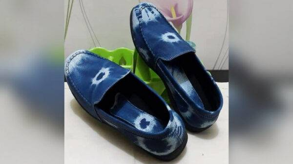 Sepatu, Selop, High Heel - Manna Collection n Handicrafts - Jombang, eMBe UMKM, Gerakan Warga GKJW
