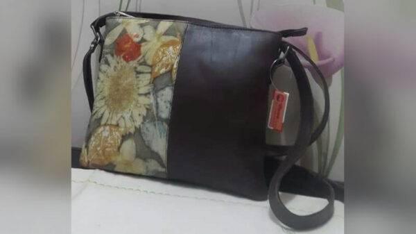 Tas dan Dompet - Manna Collection n Handicrafts - Jombang, eMBe UMKM, Gerakan Warga GKJW.org